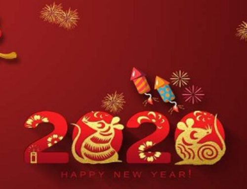 Chinese New Year Holiday Notice 2020
